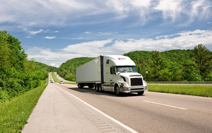 US carriers are ordering trucks at record high numbers, but those trucks won't be built, let alone hit the road, until next year. Drivers will still be hard to hire.