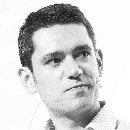 Millán Berzosa, nominado por Joaquín Hurtado, presentador de Radiolé > Cada directivo nomina a tres más para que sigan la cadena.