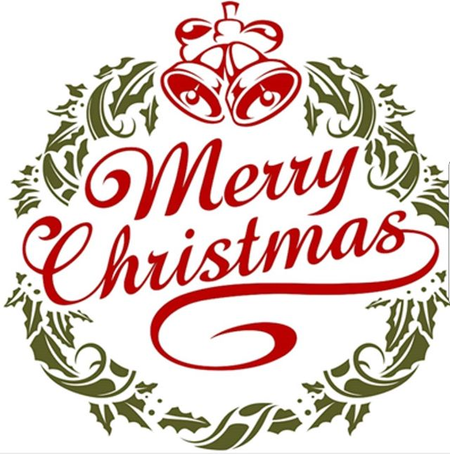 Merry Christmas everyone! Enjoy your loved ones and have a blessed day.