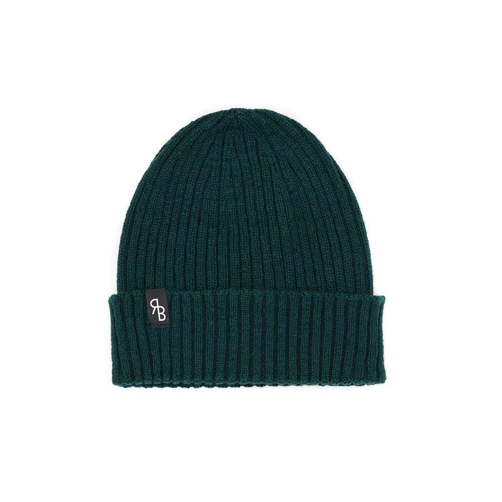 Forest Green Beanie £36
