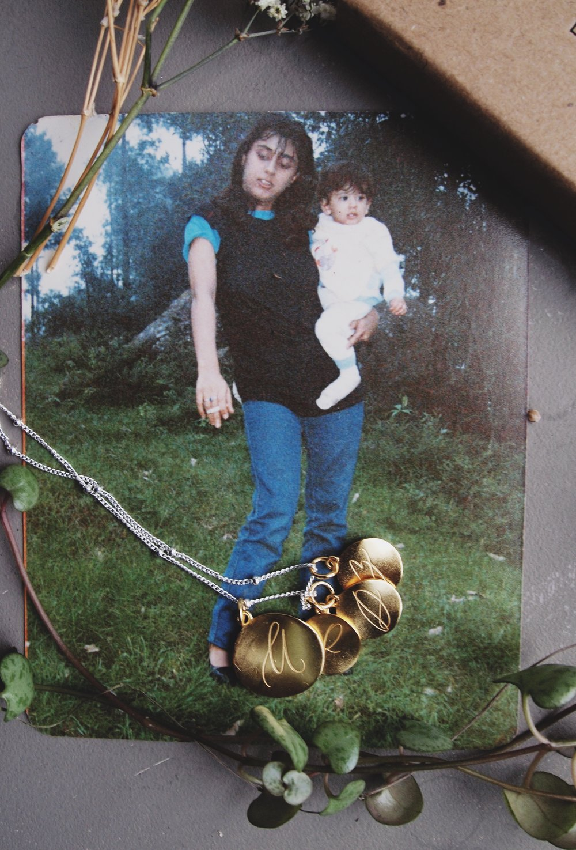 my mama and me <3