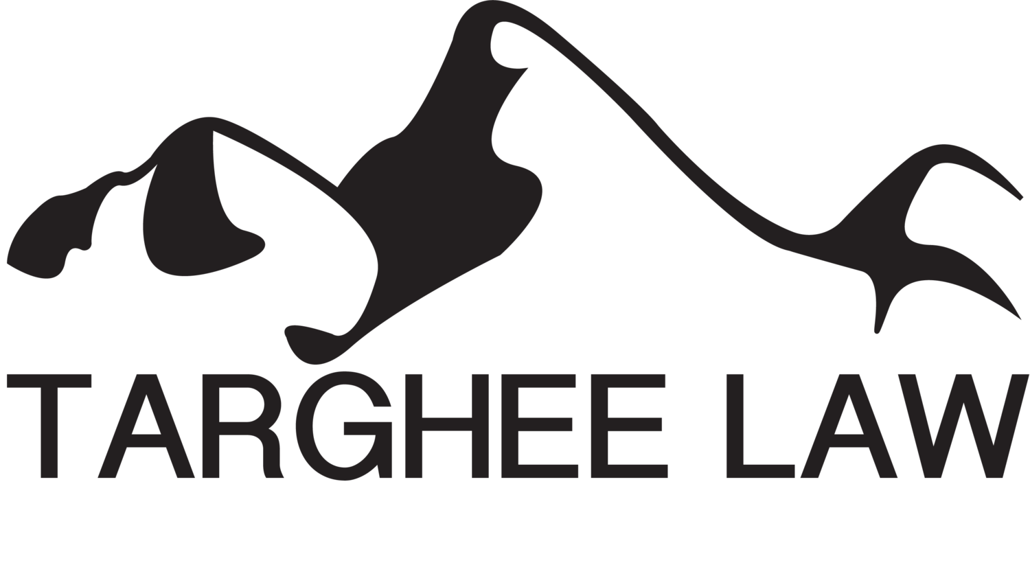 Targhee Law