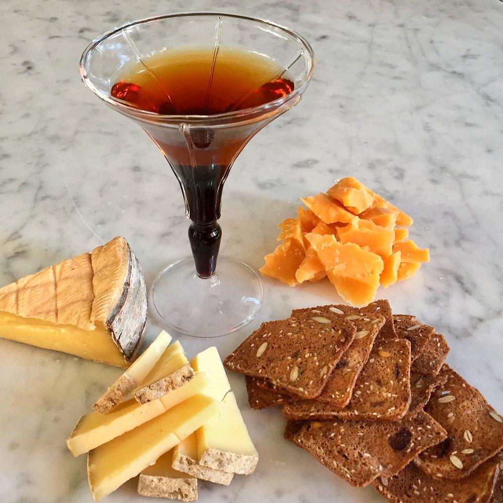 040 Pic - Manhattan and Cheese.jpg