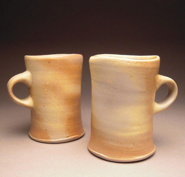 handmade pottery, pottery mug