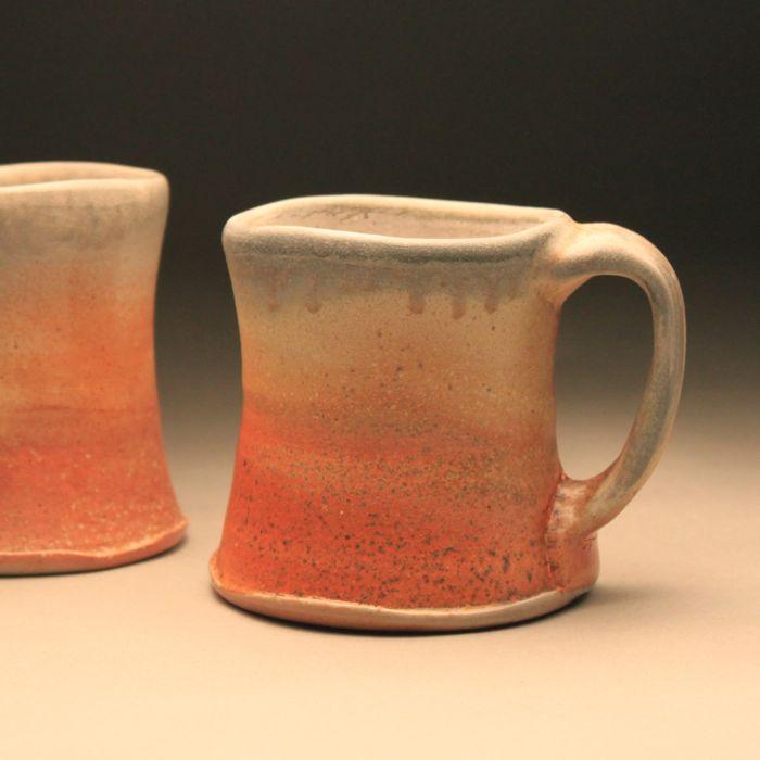 Becca Van Fleet Webb pottery