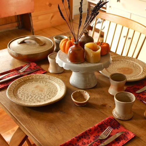 handmade pottery, pottery