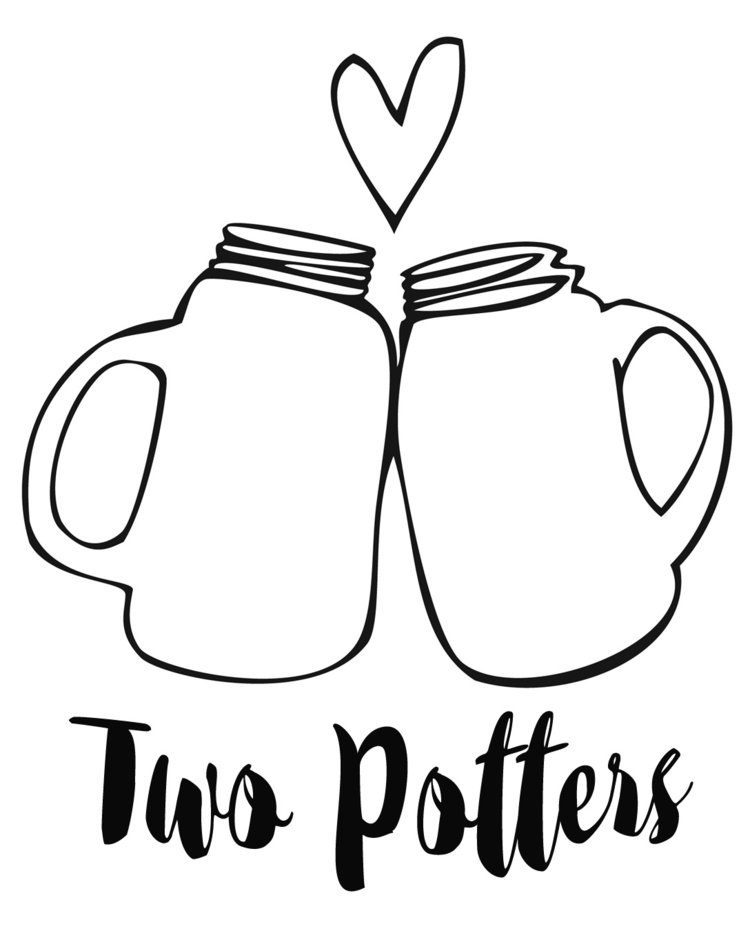 Two Potters