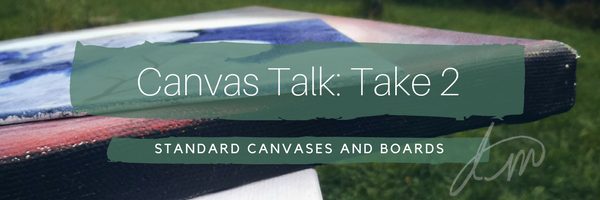 Let me geek out just a little more about canvas...