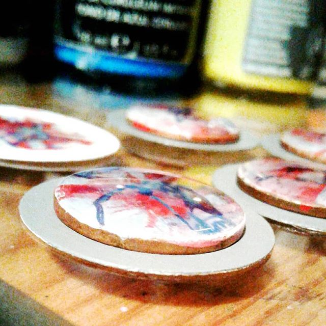 penny art in procell