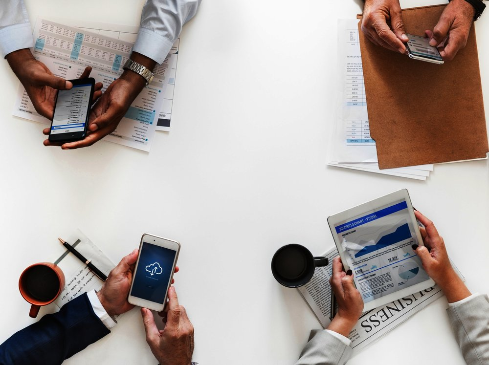Digital Ad management -