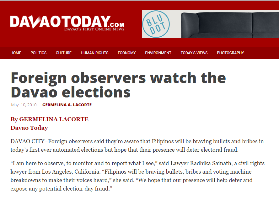Copy of Copy of Davao Today