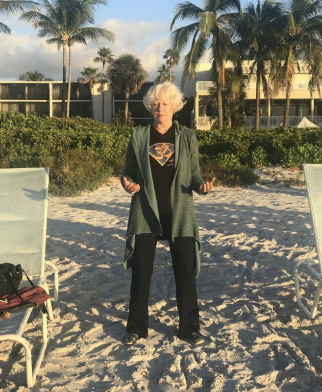 Qigong on sanibel island