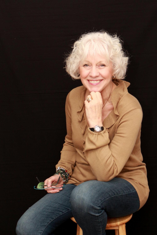 Moonset Meditation Blog Glenda van Koot Bio Pic