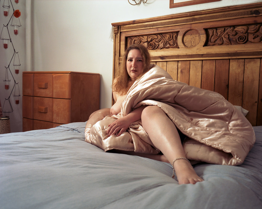 Maria, 2003