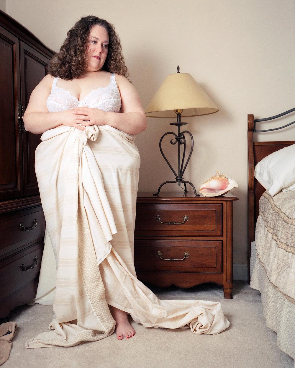 Mia, 2003