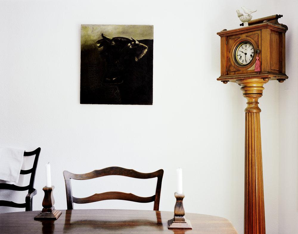 Bull, 2008