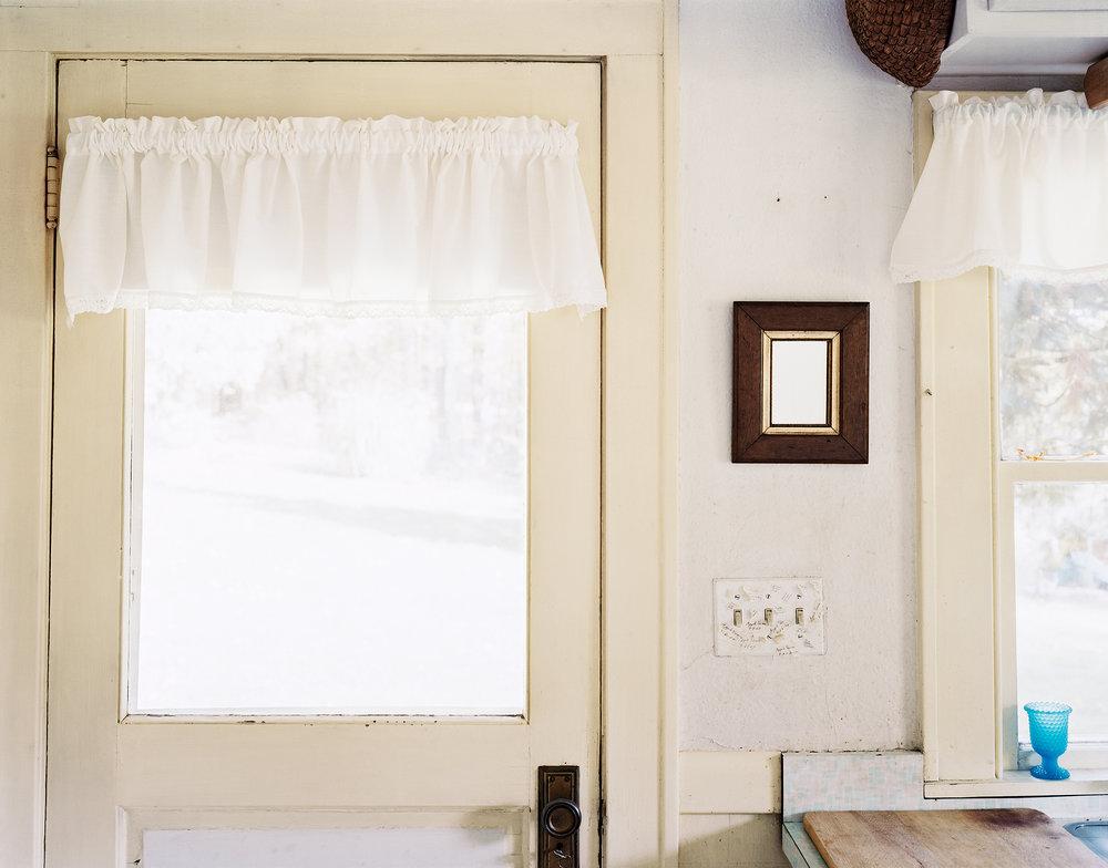 Kitchen Windows, 2008