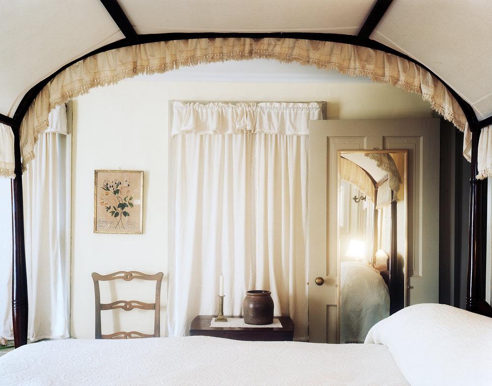 Bedroom, 2007