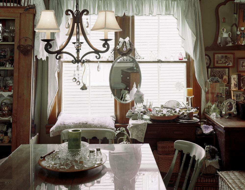 Dining Room, 2005