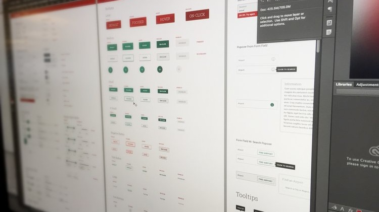 How to Find Out If Your Company Needs a Design System