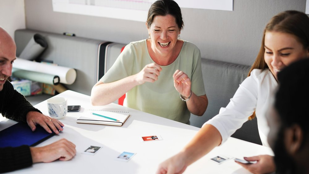 6 Ways You Can Build a Supportive Work Environment Now