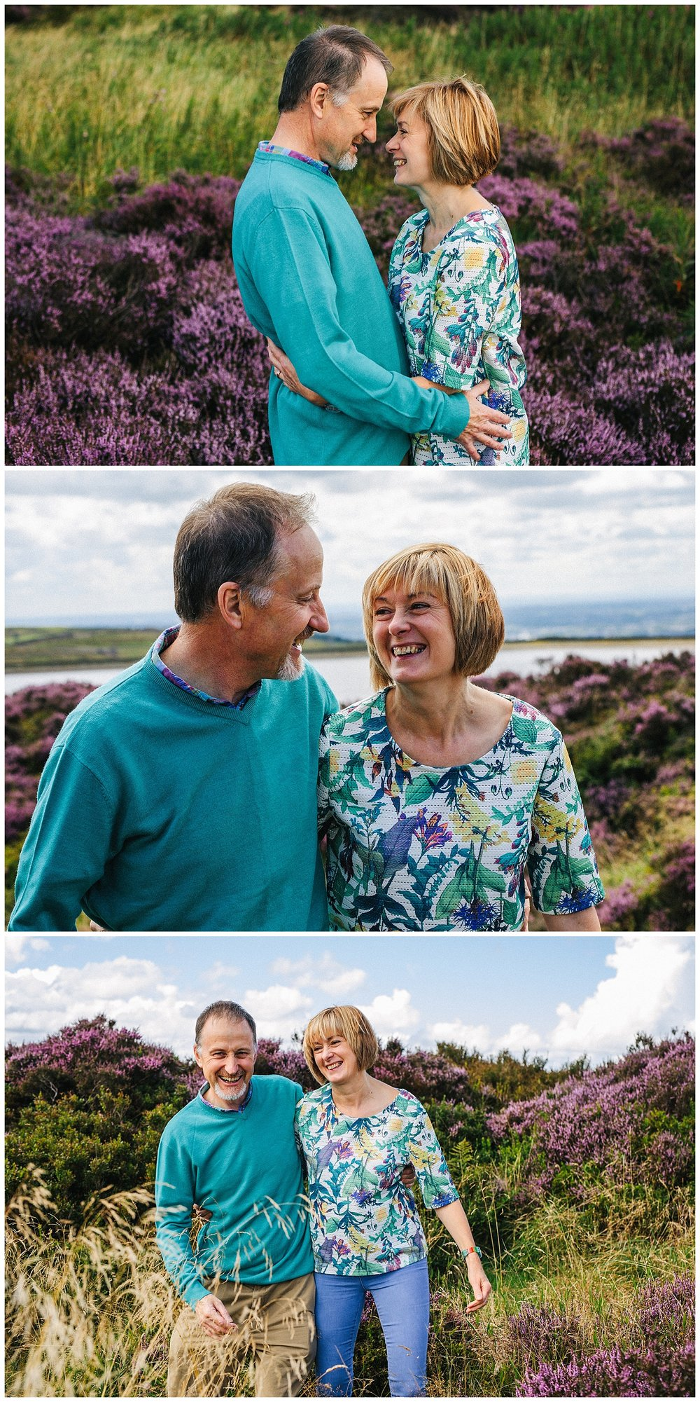 Lancashire couples shoot
