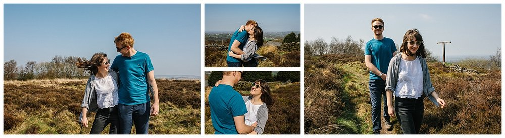 couples shoot new mills