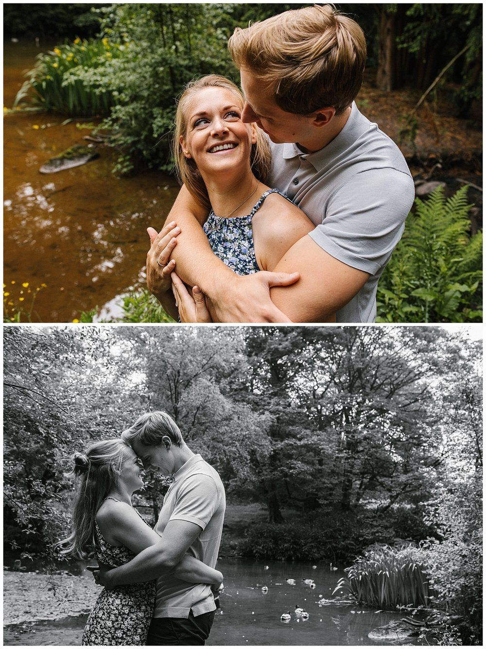 Lancashire wedding photography- Heaton park pre wedding shoot_9.jpg