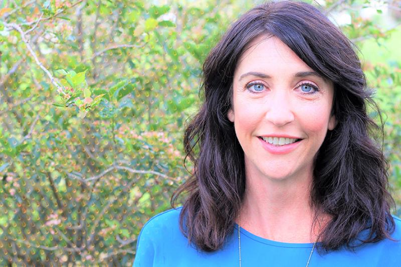 Megan Palsgrove - Family Services Coordinator