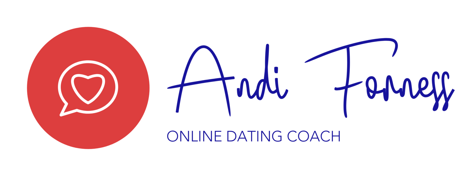 Andi Forness: Online Dating Coach