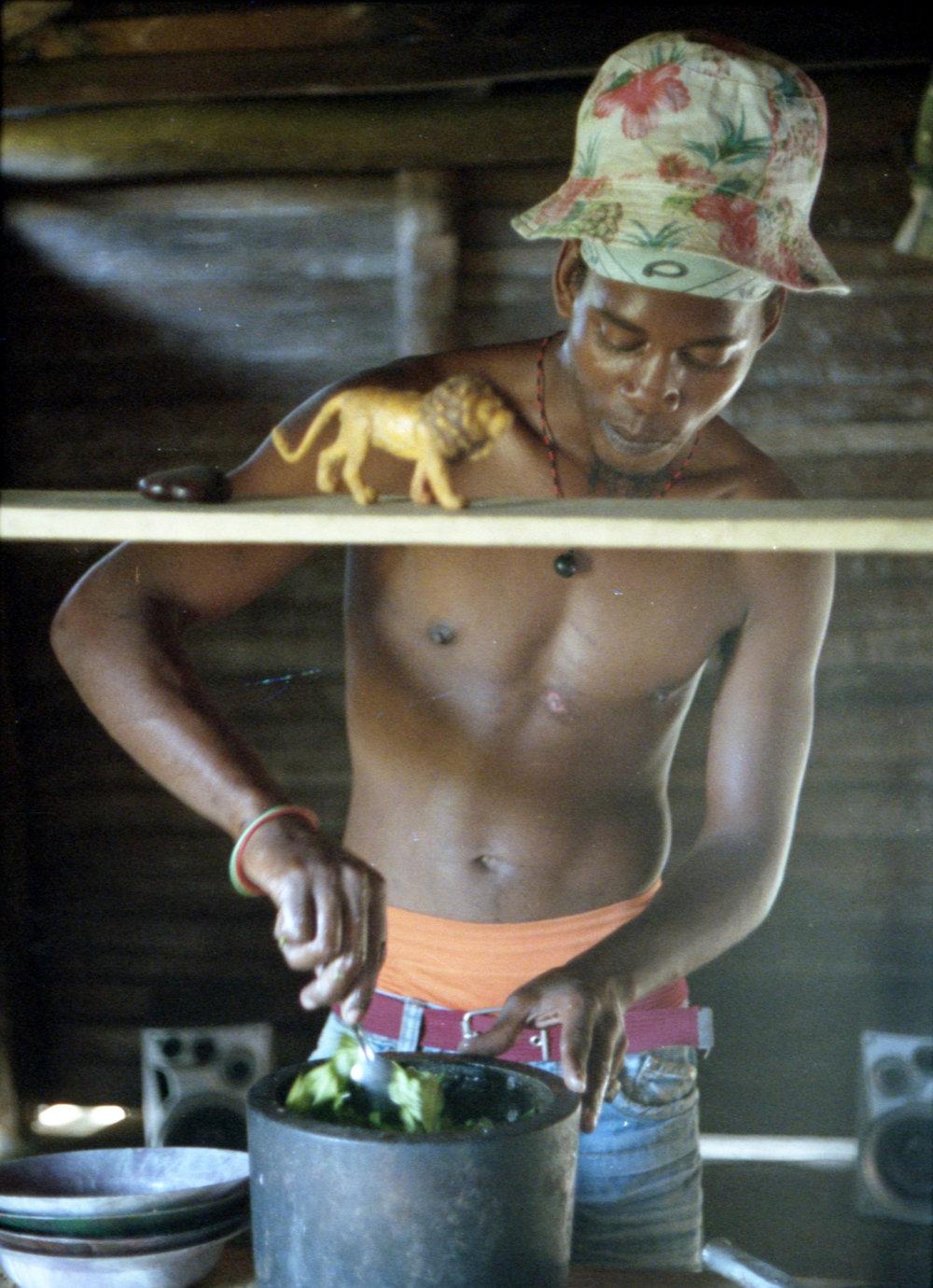 27 - Marija Vidovic, Rastafari In Cuba.jpg