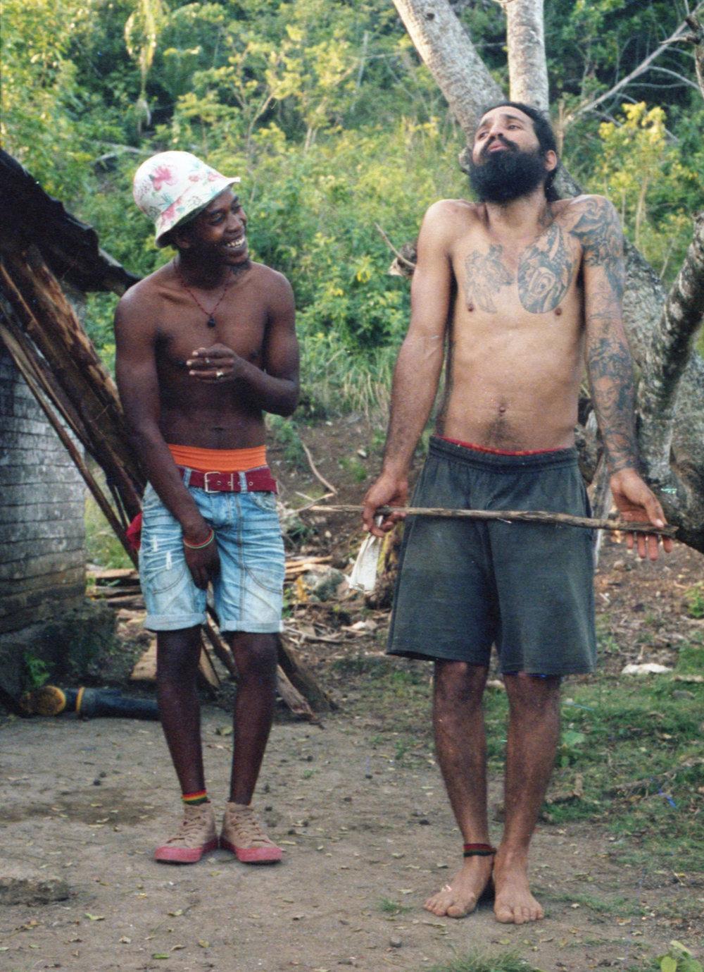 33 - Marija Vidovic, Rastafari In Cuba.jpg