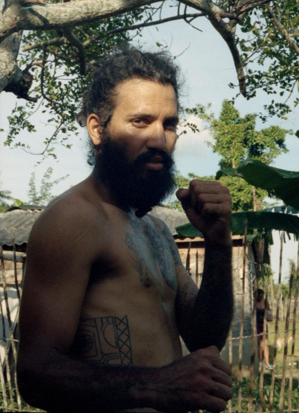 34 - Marija Vidovic, Rastafari In Cuba.jpg