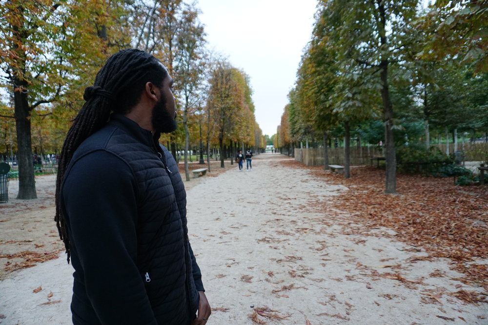 JARDIN des Tuileries - Beautiful spot for some relaxation