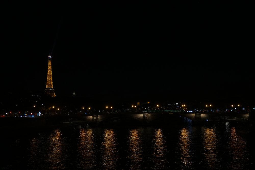 love in PARIS -