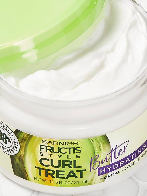 - FOR NORMAL TO COARSE HAIR TYPES.98% NATURALLY DERIVED INGREDIENTS, 80% BIODEGRADABLE.NO GREASY WEIGH DOWN.$7.99 MSRP