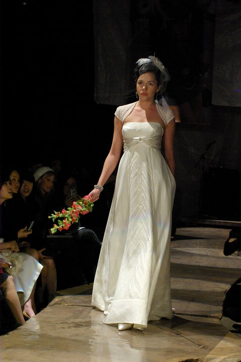 Emily Wedding Gown