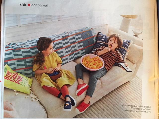 Parents Magazine March 2017