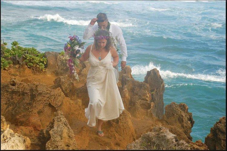 Stephanie Wedding Gown