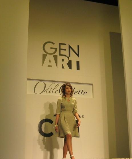 "Gen Art ""Fresh Faces in Fashion"" SF 2008 Runway Show"