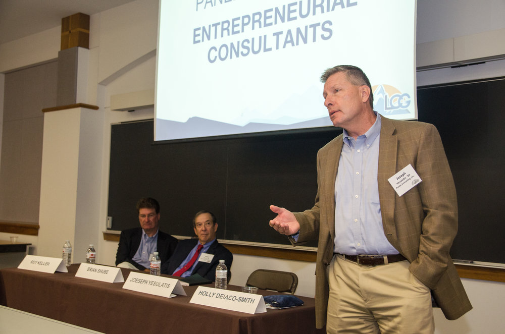 "Copy of ""Entrepreneurial Consultants"" Panel"