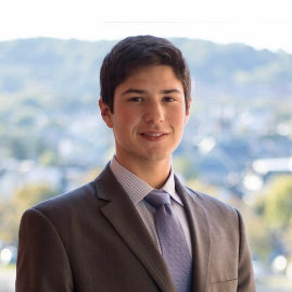 Dean Zimberg   Vice President  Dean is a sophomore from New York, NY who currently stands as a B.S. candidate in IBE Financial Engineering within the Integrated Business and Engineering Honors Program. In Spring '17, Dean joined the Lehigh Consulting Group as the Director of Marketing as the first bearer of the role. In this position, Dean led student outreach, marketing designs -- was the creator of LCG's current logo --, and served as the primary web-designer to create LCG's first website. Dean is now the Vice President of Lehigh Consulting Group. In addition to LCG, he is the founder and President to the Lehigh FinTech Group, a fraternity liaison to the Lehigh University's Center for Gender Equity, an active member to the Lehigh Chapter of the TAMID Group, and Vice President of the LU Chess Club.