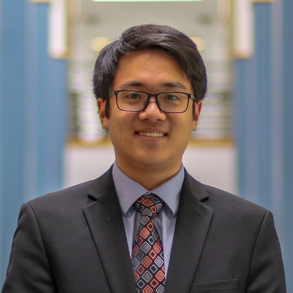 MICHAEL WU    Bioengineering & Finance, IBE 2020