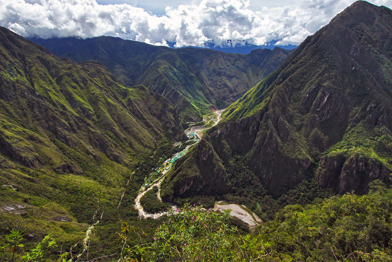 a medicine journey to the sacred valley of Peru - September 30 - October 9, 2019