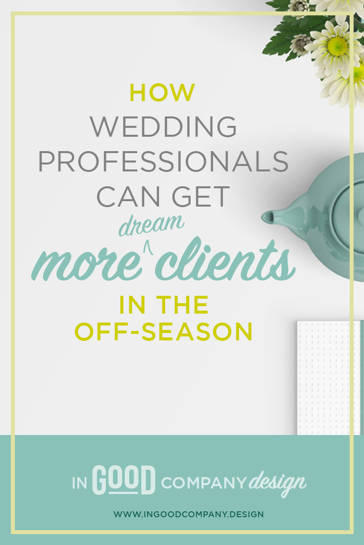 How Wedding Pros Can Get More Dream Clients
