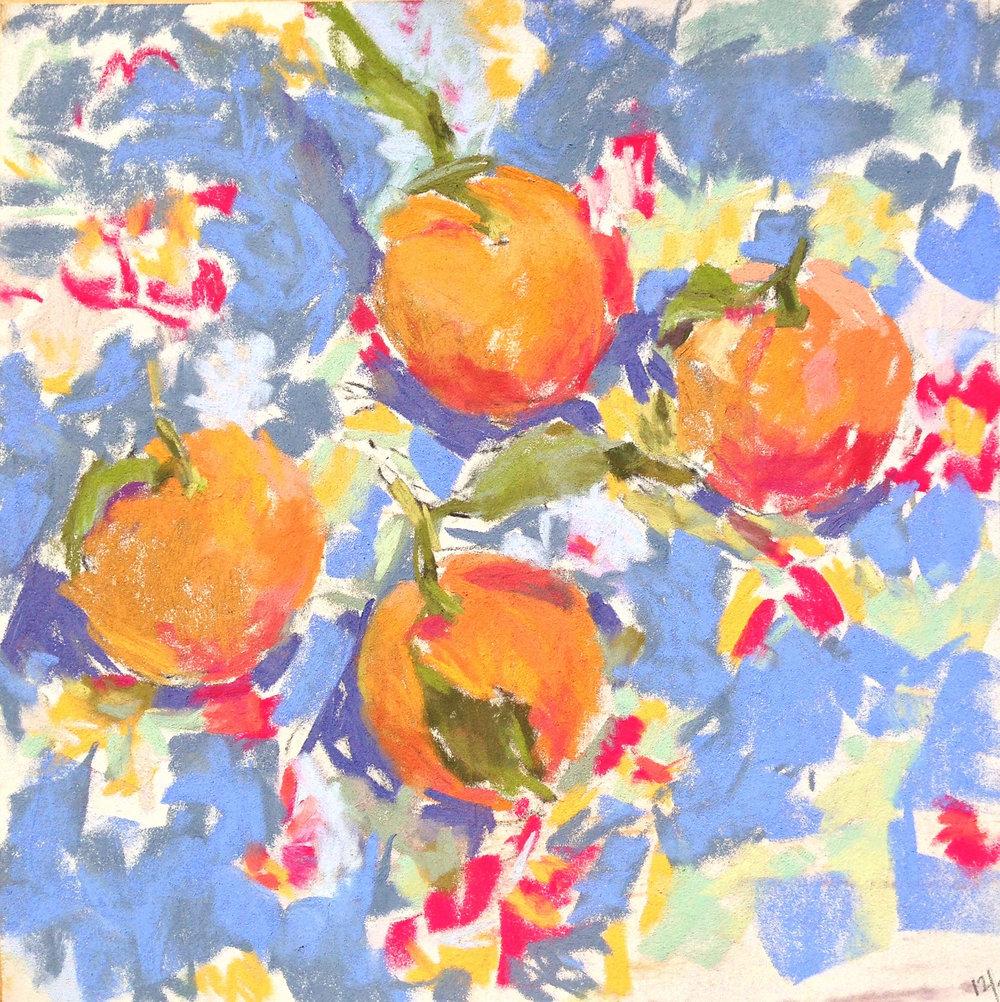 Citrus Series, Dec 28