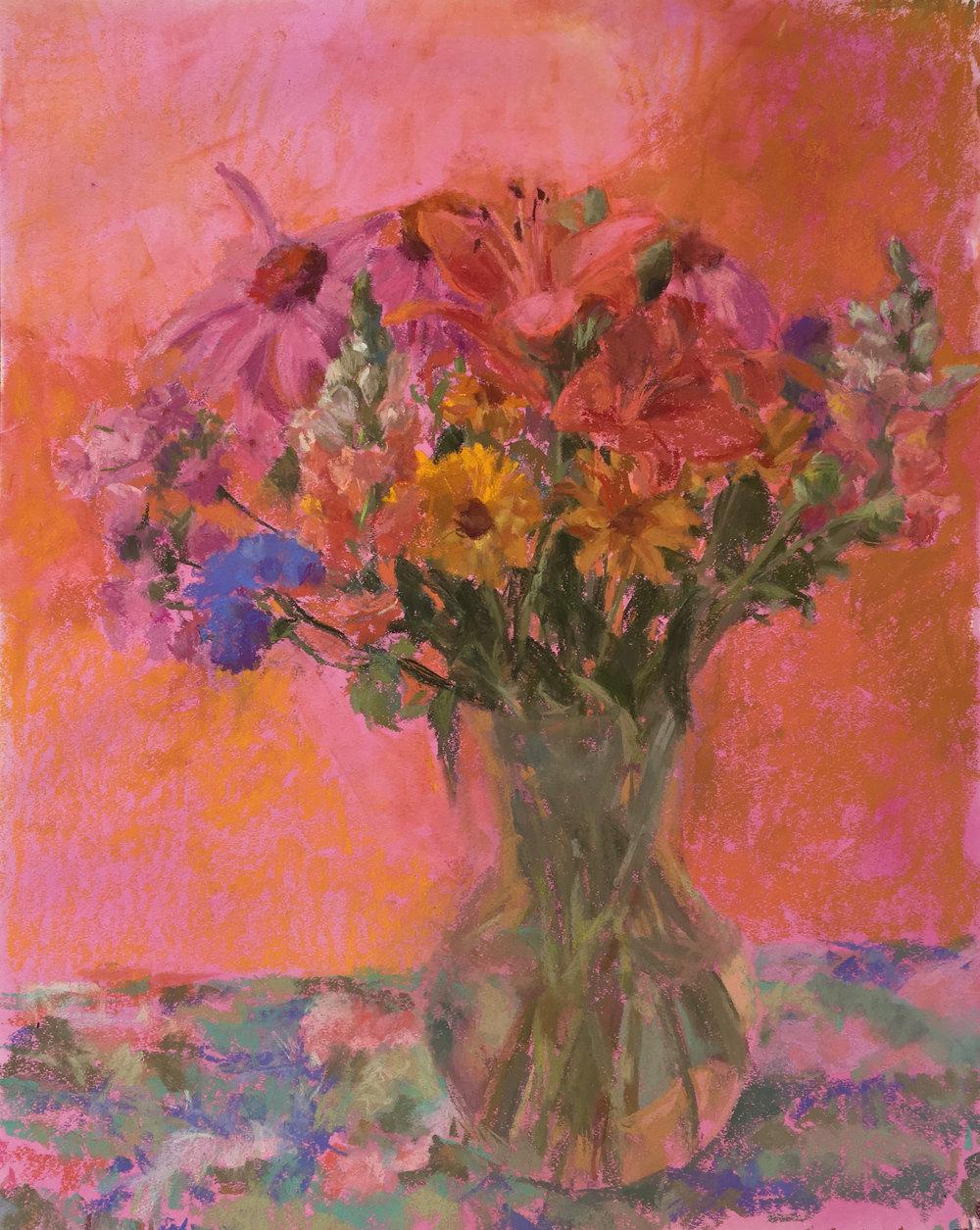 July Bouquet 2