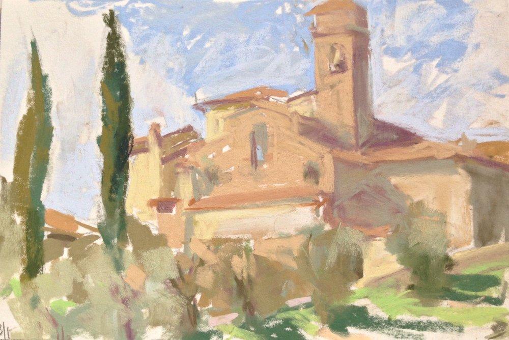 San Martino a Mensola
