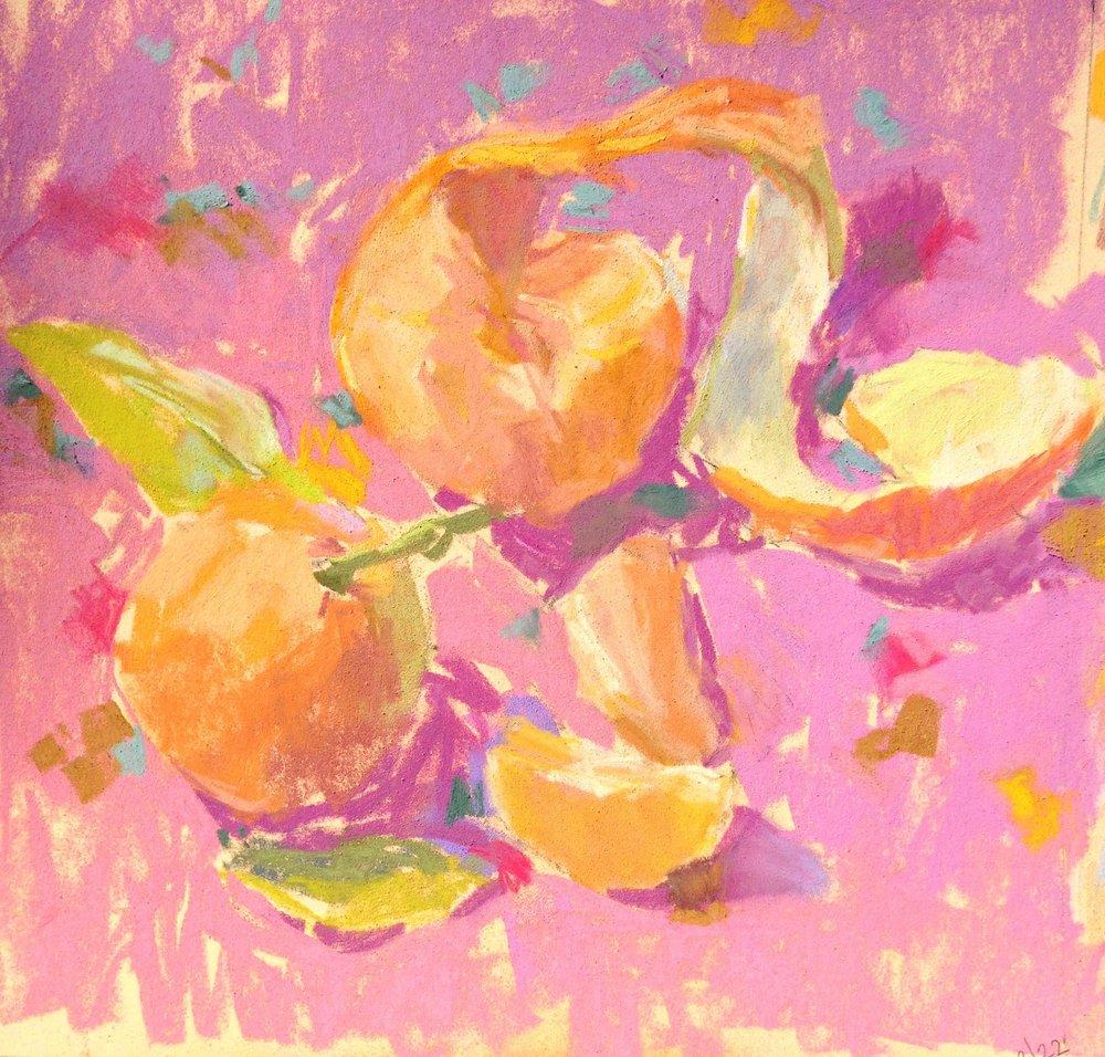 Citrus Series, Feb 22