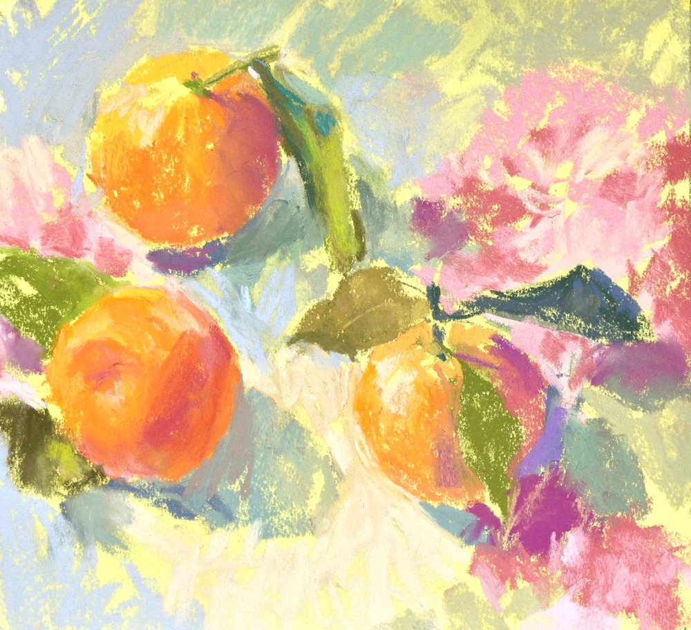 Citrus Series, Jan 30